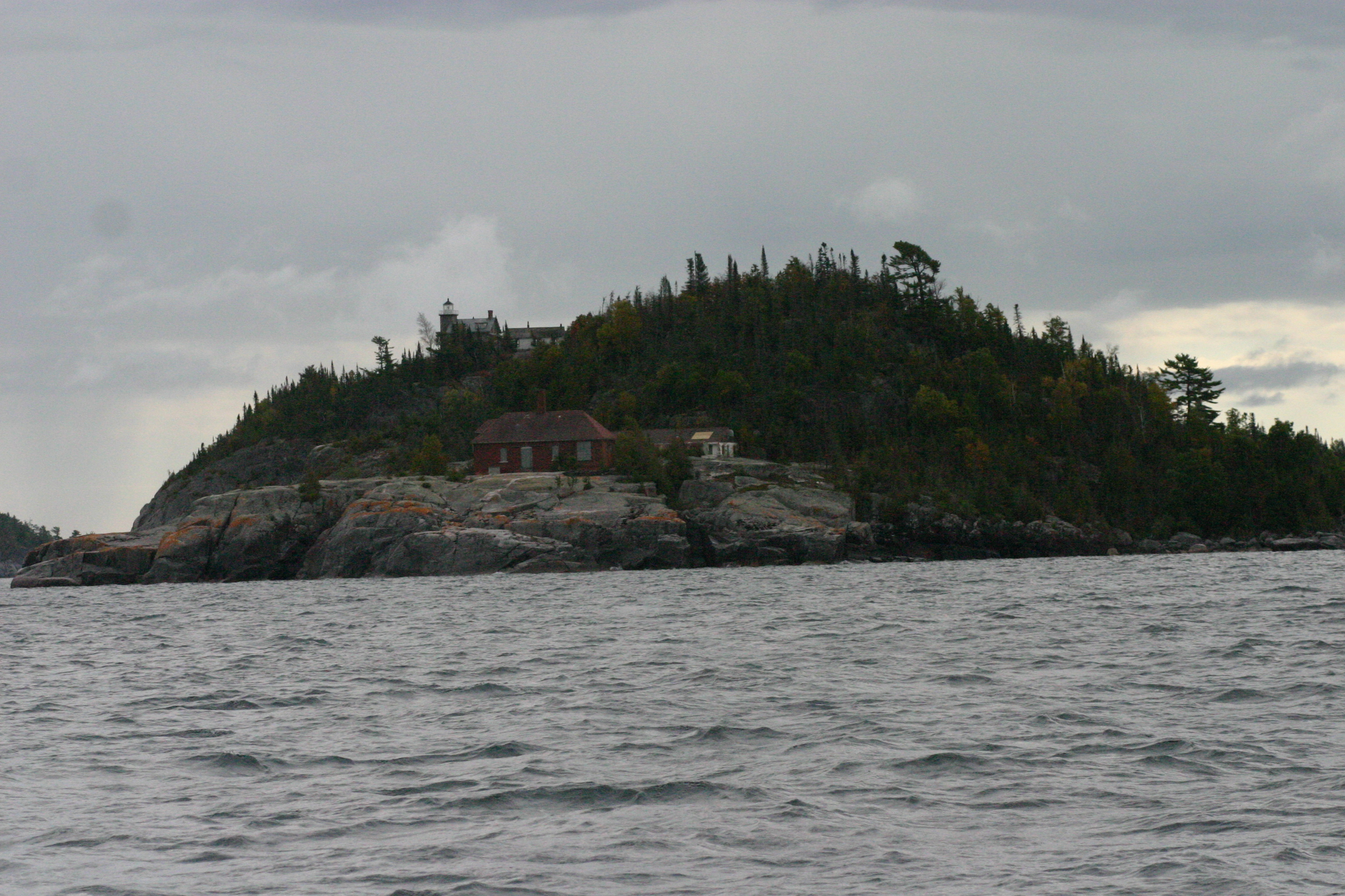 touching spirit bear island com lake superior spirit