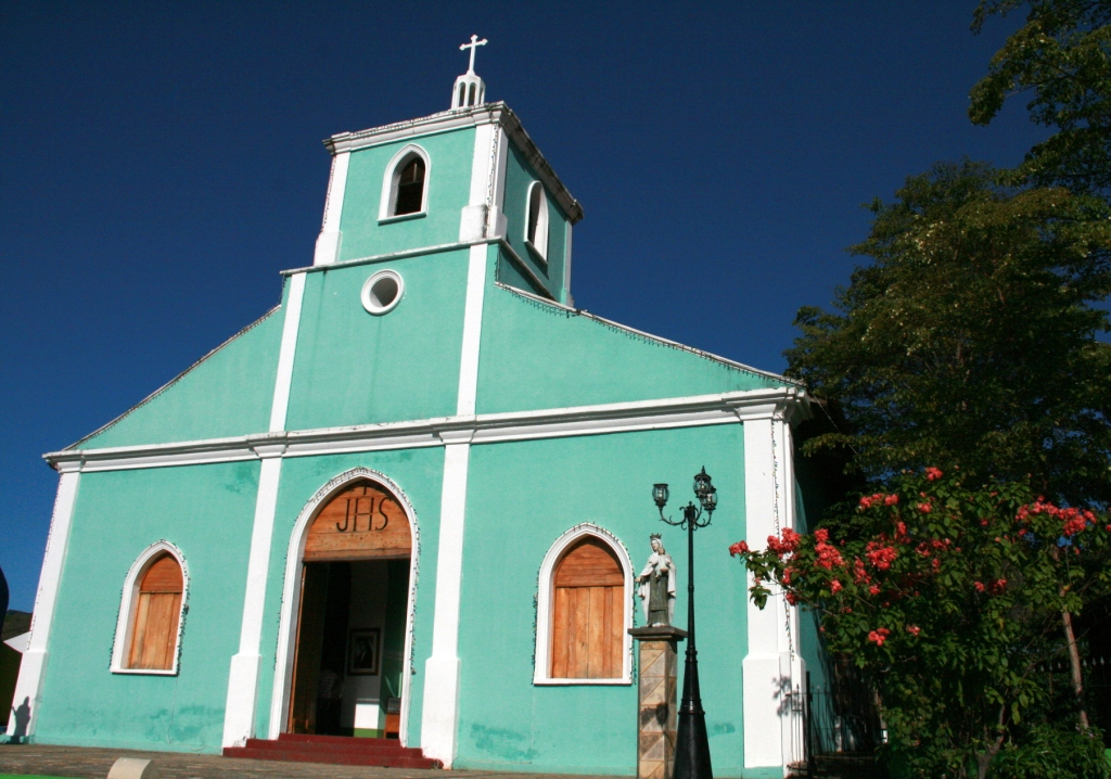 nicaragua and catholic church essay Nicaragua the catholic church in nicaragua and the revolution: a chronology the church of nicaragua became once again a topic of controversy because of incidents.