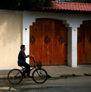 San Juan del Sur, Nicaragua, 2012