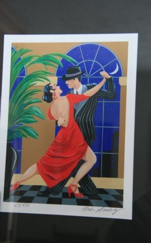 Tango of life...