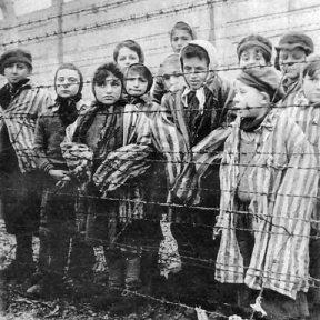 Camp children