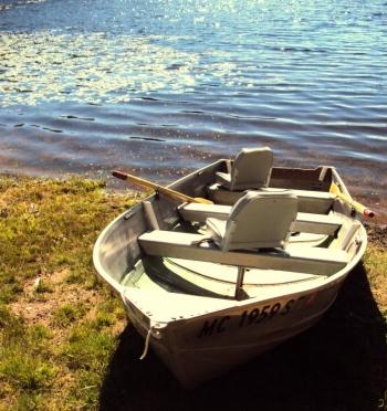 Rowboat of Life