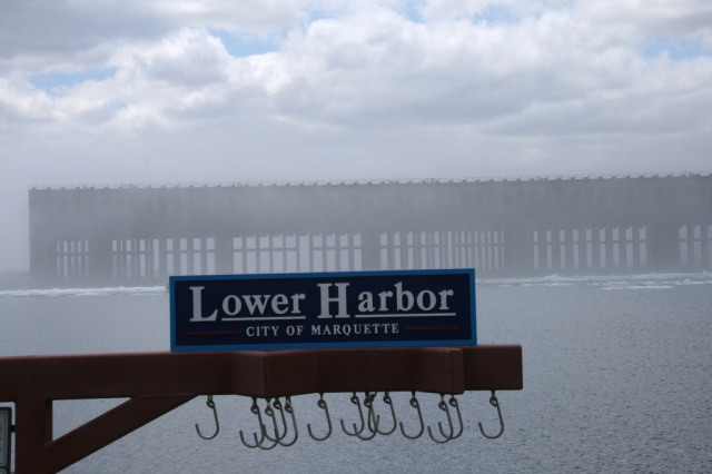 Lower Harbor