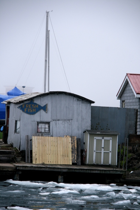 Thill's Fish House