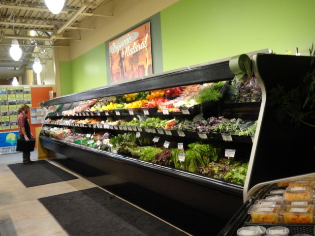 The new Marquette Food Co-op