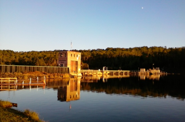 We visit Old Victoria Dam here in the Upper Peninsula, in Ontonagan County