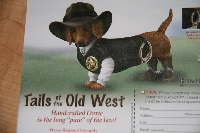"""Tails of the Old West"""